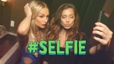 The Chainsmokers '#SELFIE' music video