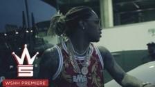 Future 'T-Shirt' music video