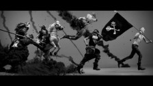 Woodkid 'Iron' music video