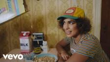 Princess Nokia 'Green Eggs & Ham' music video