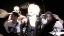 Cyndi Lauper 'That's What I Think' music video