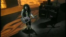 Kiss 'Forever' music video