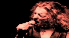Paradise Lost 'Pity the Sadness' music video