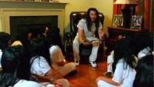 Andrew W.K. 'It's Time To Party' music video