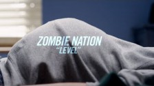 Zombie Nation 'Level' music video