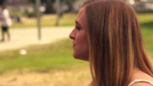 Brittany Davis 'Analogy' music video
