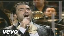 Alejandro Fernández 'El Rey' music video