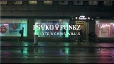 Psyko Punkz 'This Is Your Life' music video