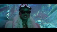 Tierra Whack 'Hungry Hippo' music video