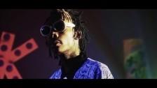 Wiz Khalifa 'KK' music video