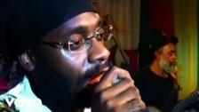 Tarrus Riley 'Lion Paw' music video