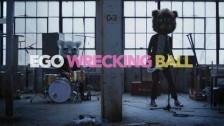 The Bangups 'Ego Wrecking Ball' music video