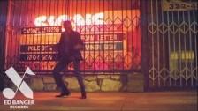 SebastiAn 'Embody' music video