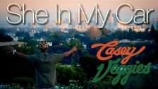 Casey Veggies 'She in My Car' music video