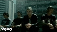 Our Lady Peace 'Thief' music video