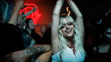 Bebe Rexha 'Sacrifice' music video