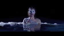 Amanda Palmer 'Drowning In The Sound' music video