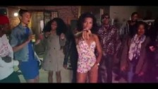 Malika Esdelle 'Dance With You' music video