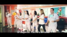 Chenoa 'Hoy Sale El Sol' music video