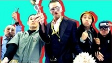 Far East Movement 'The Illest' music video