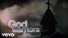 SHVPES 'God Warrior' music video