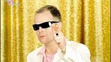 Herbert Grönemeyer 'Da Da Da (Ich Lieb Dich Nicht, Du Liebst Mich Nicht)' music video