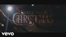 Vybz Kartel 'Everyday Is Christmas' music video