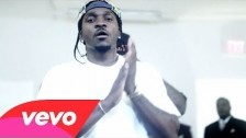 Pusha T 'Hold On' music video