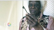 Spoek Mathambo 'Stuck Together' music video
