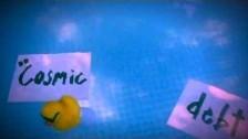 Lubec 'Cosmic Debt' music video