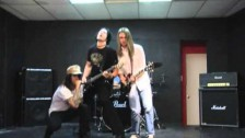 Red Hot Chili Peppers 'Tell Me Baby' music video