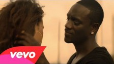 Akon 'Right Now (Na Na Na)' music video