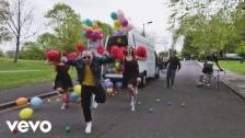 Slaves 'Cheer Up London' music video