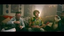 Lil Dicky 'Too High' music video