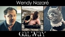Wendy Nazaré 'Galway' music video