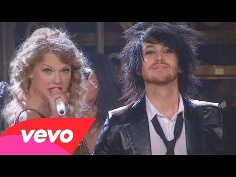 Taylor Swift Sparks Fly Imvdb