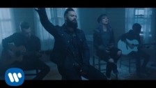 Skillet 'Stars (The Shack Version)' music video