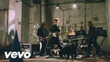 Zibra 'Great White Shark' music video