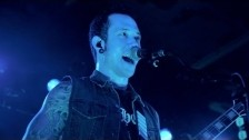 Trivium 'Through Blood And Dirt And Bone' music video