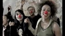 Nena 'Wunder geschehn' music video