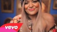 Magalie 'First Kiss' music video
