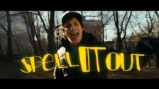 The Lonely Island 'Spell It Out' music video