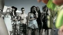 Sean Kingston 'Face Drop' music video