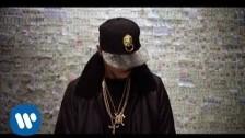 B.o.B 'All I Want' music video