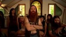 Valient Thorr 'Torn Apart' music video