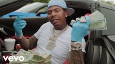 Moneybagg Yo 'Me Vs Me' music video