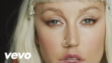 Brooke Candy 'Happy Days' music video