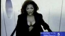 Janet Jackson 'I Get Lonely' music video