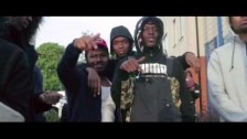 Section Boyz 'Eye For Eye 2' music video