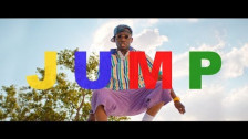 Major Lazer 'Jump' music video